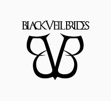 black veil brides black hoodies logo Unisex T-Shirt