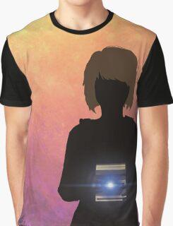 Life is Strange - Minimal Max Graphic T-Shirt