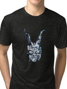 donnie darko: frank Tri-blend T-Shirt