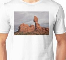 Balanced Rock Unisex T-Shirt