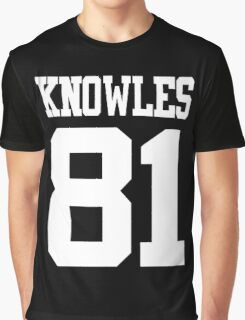 KNOWLES 81 Graphic T-Shirt