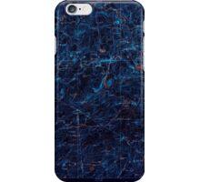 New York NY Oswegatchie 148091 1918 62500 Inverted iPhone Case/Skin