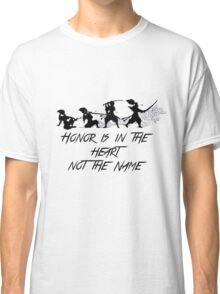 Yasuo quote Classic T-Shirt