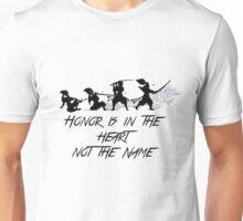 Yasuo quote Unisex T-Shirt