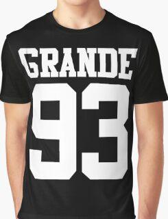 ARIANA 93 Graphic T-Shirt