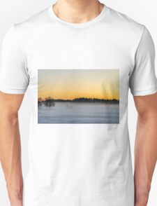 And then came the mist..... T-Shirt