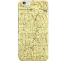 New York NY Phelps 148205 1902 62500 iPhone Case/Skin