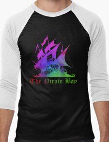 Ahoy - ONE:Print Men's Baseball ¾ T-Shirt