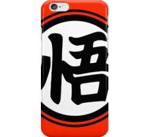 Martial Arts Superhero School iPhone Case/Skin