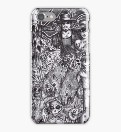 Halloween iPhone Case/Skin