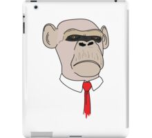 Office Chimp iPad Case/Skin