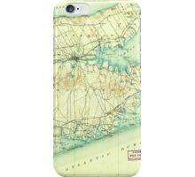 New York NY Riverhead 148325 1904 62500 iPhone Case/Skin