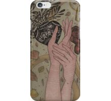 love is all we need iPhone Case/Skin