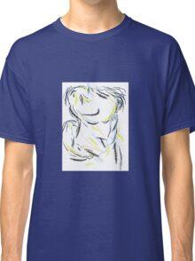 Little Boy Blue Classic T-Shirt