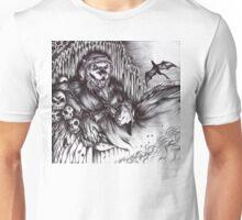Werewolf - The Dark minister Unisex T-Shirt