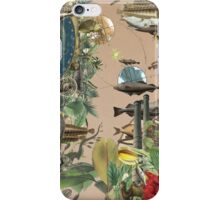 Despina: lost city iPhone Case/Skin