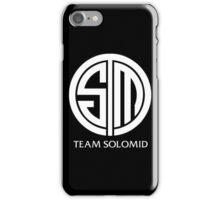 TSM iPhone Case/Skin