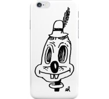 FOOL MOUSE 2 iPhone Case/Skin