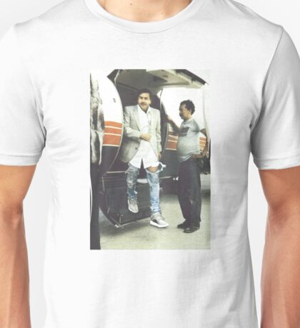 I feel like Pablo Unisex T-Shirt