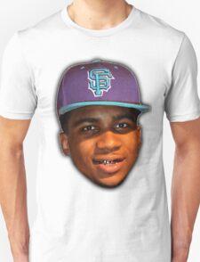 Lil B Portrait Unisex T-Shirt