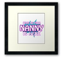 family t-shirt for him or her. family tshirt as gift. family tee present. family idea gift. A great family gift with this family t shirt Framed Print