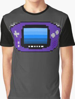game boy advance Graphic T-Shirt