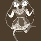 Jump Rope Twins by jrock1184