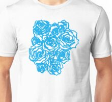 painting the roses, wilma  Unisex T-Shirt