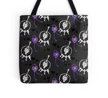 poke pals alt colour  Tote Bag