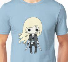Throne of Glass Chibi Unisex T-Shirt