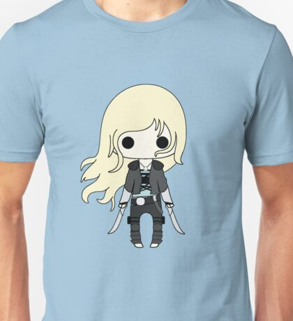 Throne of Glass Chibi Unisex T-Shirt