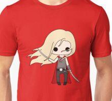 Crown of Midnight Chibi Unisex T-Shirt