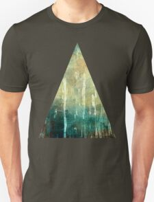 Abstract Print 8 Unisex T-Shirt
