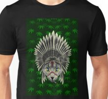RASTA CHIEF Unisex T-Shirt