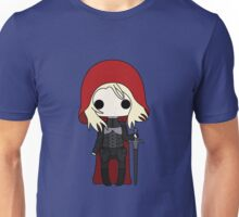 Queen of Shadows Chibi Unisex T-Shirt