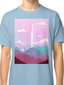 tower of wind Classic T-Shirt