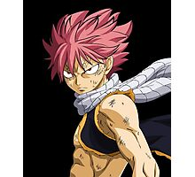 Fairy Tail - Natsu Dragneel Dragon Force Photographic Print