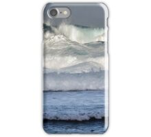 Ocean Waves  photography by Lena Owens  iPhone Case/Skin