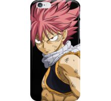 Fairy Tail - Natsu Dragneel Dragon Force iPhone Case/Skin