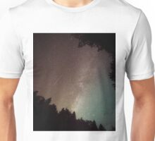 Shooting The Starry Sky Unisex T-Shirt