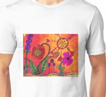 May the Valentine Sun Shine On You Unisex T-Shirt