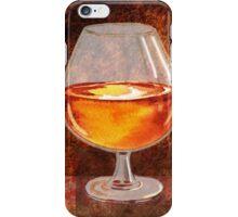 Brandy Glass iPhone Case/Skin
