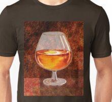 Brandy Glass Unisex T-Shirt
