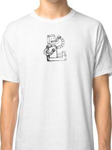 My Pillbot Classic T-Shirt