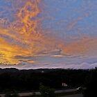 Gleaming Appalachia  by Paul Lubaczewski