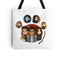 mccall pack s3 Tote Bag
