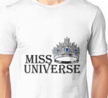 MISS UNIVERSE Unisex T-Shirt