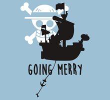 One Piece - Going Merry (update) One Piece - Short Sleeve
