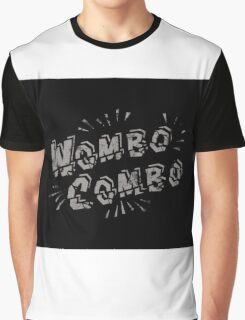 Wombo Combo Graphic T-Shirt