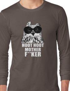 Hoot Hoot Long Sleeve T-Shirt